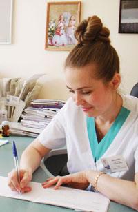 Врач гинеколог- эндокринолог высшей категории Наталья Анатольевна МАХАЛОВА