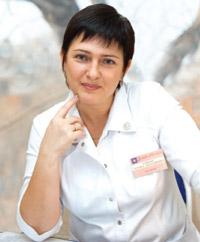 Татьяна Александровна КРИВОНОС, ведущий  специалист «ЦЭТа»