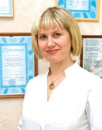 Елена Александровна НИКОЛАЙЧИК, ведущий специалист «ЦЭТа»