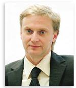 """Олег Гетто, директор центра """"Ирис"""""""