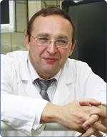 Семён Владимирович Прокопенко, профессор, заведующий кафедрой неврологии Красноярского медуниверситета