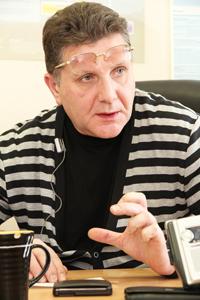 Захарченко А. А.