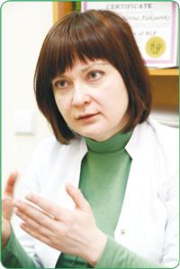 Эльвира Алексеенко, психотерапевт