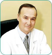 Борис Михайлович ВОЛКОВ, врач венеролог-андролог