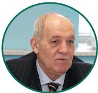 Олег Борисович Лоран