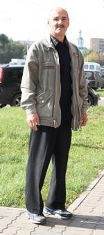 Богушевский Василий Иванович