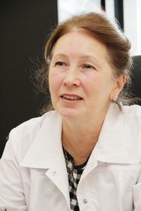 Иншутова Ирина Георгиевна, главный врач центра «Натали-Бьюти»