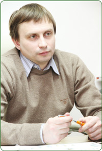 Тарас Владимирович ФУРЦЕВ