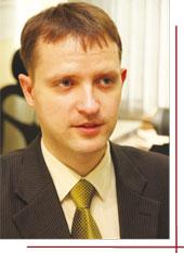 Владимир Витальевич КУЗОВНИКОВ