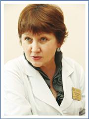 Елена Петровна Тихонова