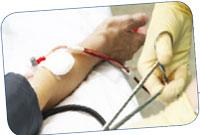 Плазмаферез – очищение крови