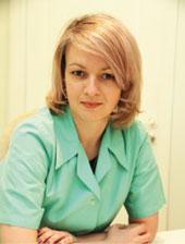 Маргарита Викторовна Дударева