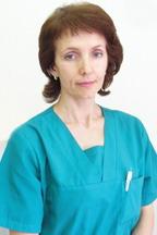 Лада Андреевна Любарская, детский хирург высшей категории