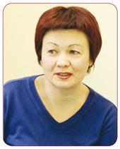 Надежда Борисовна Семёнова