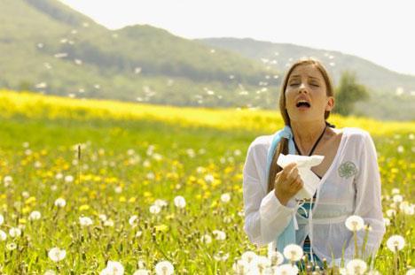 Лечение аллергии, Красноярск