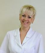 Лариса Викторовна Дорохова, врач-гинеколог высшей категории, стаж работы 20 лет