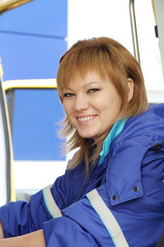 «Первая частная скорая» в Красноярске