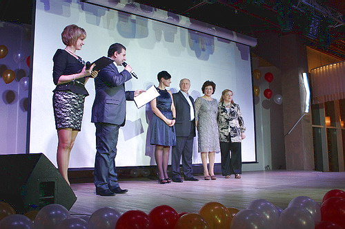 Профессиональный конкурс «Доктор года» 2012. «Клиника года» 2012.