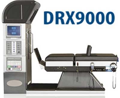 передовой способ лечения межпозвонковых грыж в системе позвоночной декомпрессии DRX9000™