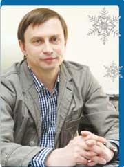 """Фурцев Т. В, главный врач клиник """"МедиДент"""""""