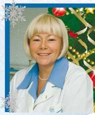 Журавлева Ольга Николаевна, врач акушер-гинеколог высшей квалификационной категории