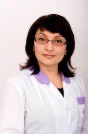 Ирина Васильевна ДАВЫДОВА, к.м.н., врач-офтальмолог высш. кат.