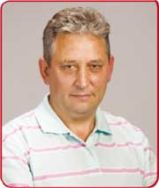 Челюстно-лицевой и пластический хирург Александр СТОПА