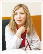 Елена Александровна Володенкова