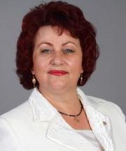 Валентина Грызина