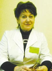 Людмила Николаевна НИКИЩЕНКО, главный врач Центра здоровья «АбсолютМед», невролог, опыт работы более 25 лет