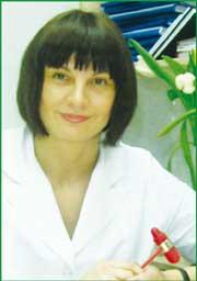 Анна  Григорьевна  ШУШКОВСКАЯ, детский невролог, опыт работы более 15 лет