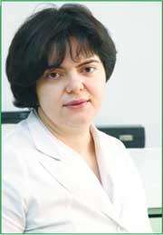 Надежда  Яковлевна  ШТАМЛЕР, ЛОР-врач, опыт работы более 10 лет