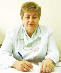 Светлана Юрьевна Новикова, заведующая дневным стационаром детско-подростковой службы, врач-психиатр высшей категории