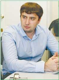 исполнительный директор СРО НП «Медальянс» Василий КУЗНЕЦОВ