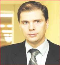 Олег Анатольевич ШТЕГМАН, главный внештатный кардиолог Красноярского края