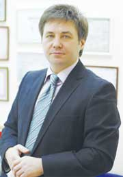 Гинеколог-эндохирург, ведущей специалист клиники «Центр Эндохирургических Технологий» Андрей Иванович ВЕРГУНОВ
