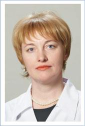 руководитель школы здоровья «Диабет», кандидат медицинских наук, врач-эндокринолог высшей категории Татьяна Тимофеевна КОНОВАЛОВА