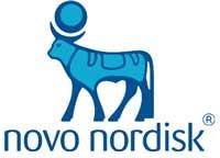 Компания Ново нордиск