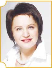 врач оториноларинголог высшей категории, фониатр Ирина Алексеевна ЭРЛИХ