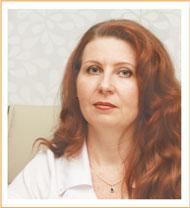 Ольга Николаевна Золотухина