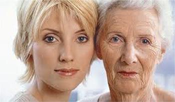 Старение кожи, морфотипы