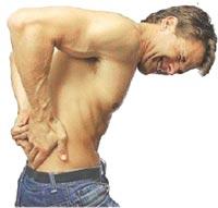 Боли в спине. Приборы домашней физиотерапии.