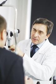 Сергей Анатольевич АЛПАТОВ, доктор медицинских наук, витреоретинальный хирург «Центра коррекции зрения «ОКУЛЮС»