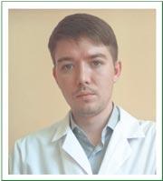 Валентин Игоревич СОКОЛОВ, детский эндокринолог