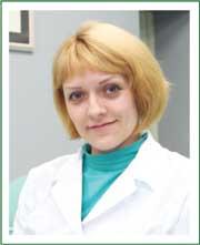 Лариса Анатольевна МАЦЮК, детский невролог
