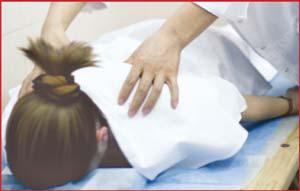 Китайская медицина в Красноярске, массаж
