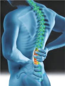 Лечение остеохондроза в домашних условиях. Магнитотерапия.