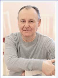 Натуротерапевт Владимир Гаврилович ПЕРЕВАЛОВ