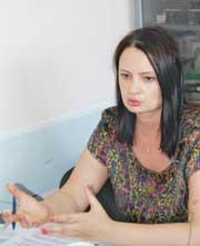 врач-сомнолог красноярской клиники «РЕНОВАЦИО», кандидат медицинских наук, член ассоциации сомнологов России Ирина Геннадьевна РАГИНЕНЕ