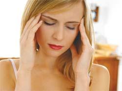 Лечение мигрени. Магнитотерапия.